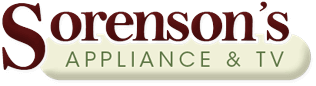 Sorenson's Appliance & TV Logo